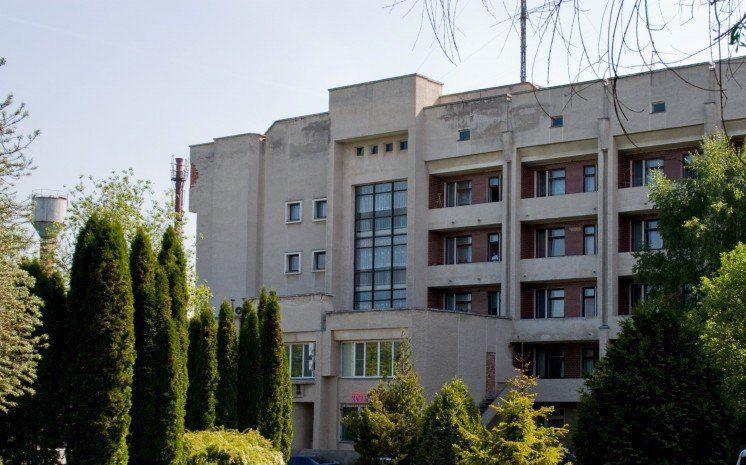 Більше 3 млн грн витратили на потреби третьої Тернопільської міської лікарні