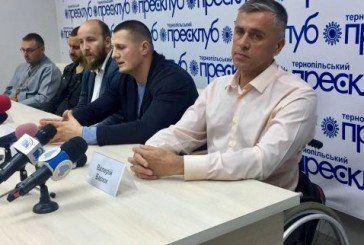 На соціальне таксі у Тернополі зібрали лише 100 тисяч гривень замість потрібних 17 тисяч євро