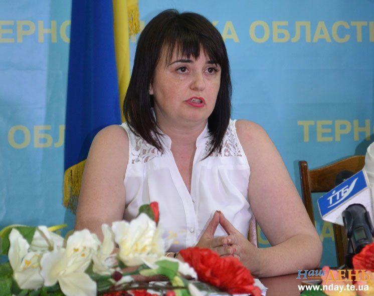Більше грошей вчителям і 12 років у школі: керівник освітян Тернопільщини розповіла, що буде після реформи