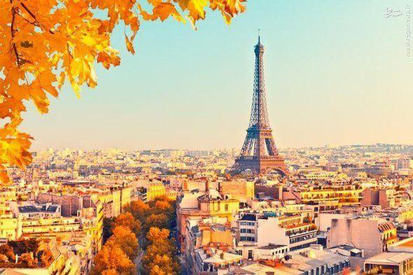 10 місць для осінньої подорожі від National Geographic (ФОТО)