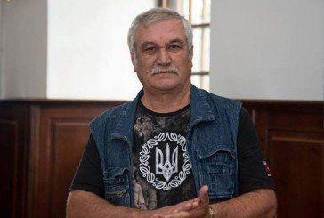 Василь Шкляр у Тернополі :