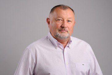 Радник міністра МВС Михайло Апостол: «Існує чимало схем, як розікрасти українську землю і є тільки один варіант, як врятувати її»