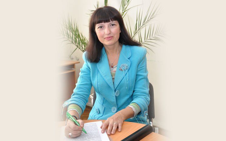 Професор Лілія БАБІНЕЦЬ: «Намагаюсь чути голос доброти і любові в усьому»
