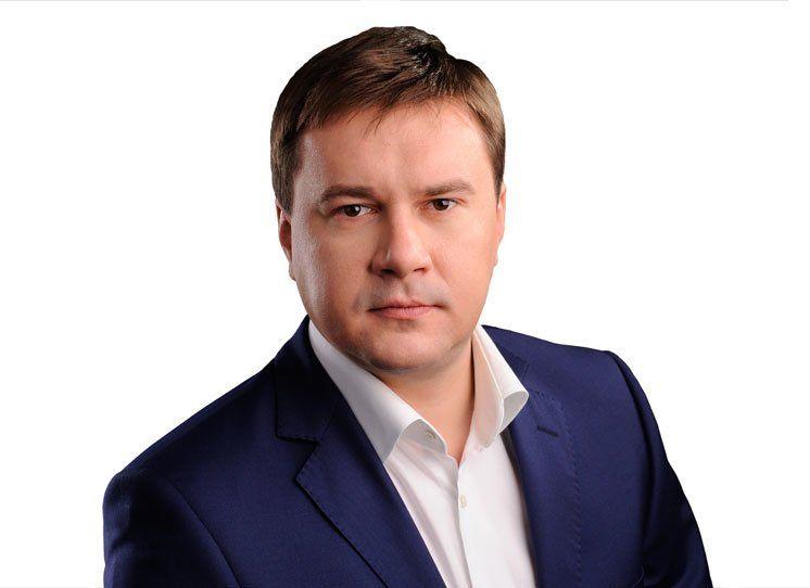 Віталій Цимбалюк: «І котельні, і соціальні картки – це складові потужного впливу на майбутню владу Тернополя»
