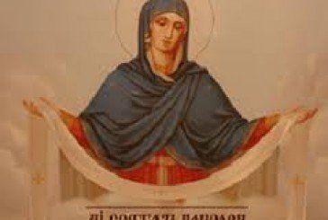 Свято Покрови – свято похвали Небесній Матері. Сьогодніхристияни відзначають одне з найбільших свят