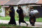 На Шумщині непрохані гості винесли з помешкання старенької бабусі всі ювелірні вибори
