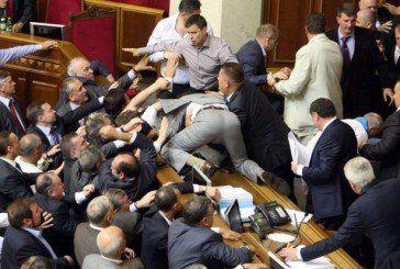 «Слуги» взяли народ під ноги. Чи дочекаються українці чесної політики?
