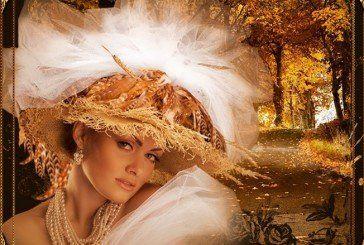 Осінь в капелюшку