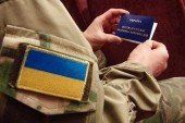 Скільки на Тернопільщині працевлаштувалидемобілізованих учасників АТО?