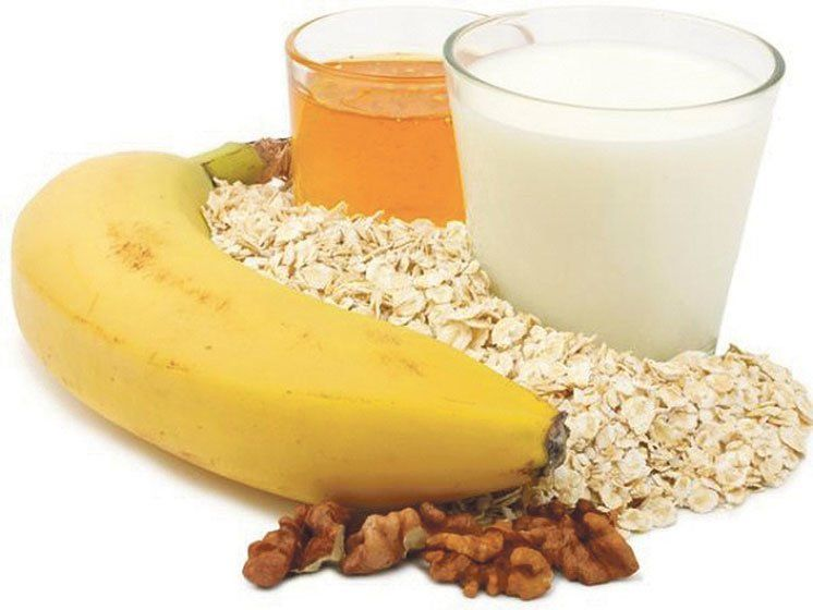 Банани від кашлю: кращі лікувальні рецепти