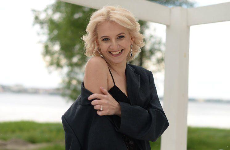 Тернопільська юристка Оля Вінницька стала шопером і тепер знає усі таємниці правильного гардеробу
