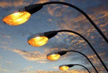 У селах Тернопільської ОТГ оновлять вуличне освітлення