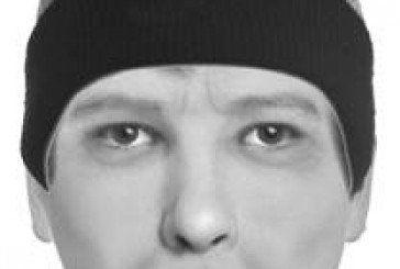 У Тернополі зловмисник з пістолетом в під'їзді будинку напав на дівчину (ФОТОРОБОТ)