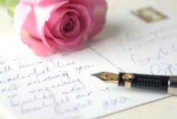 Лист до внука