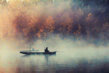 З 1 листопада на Тернопільщині заборонили риболовлю на зимувальних ямах