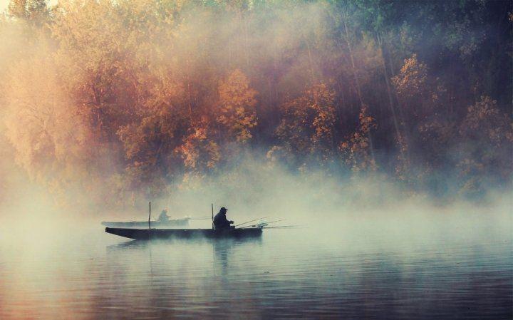 З 1 листопада на Тернопільщині заборонили риболовлю на зимувальних ямах (СПИСОК)