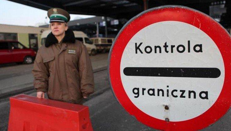 Українців все частіше не пропускають до Польщі