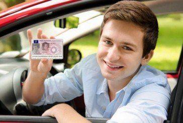 Перші водійські права видаватимуть тільки на два роки