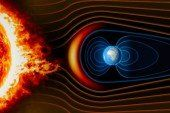 Землю накриє потужна магнітна буря