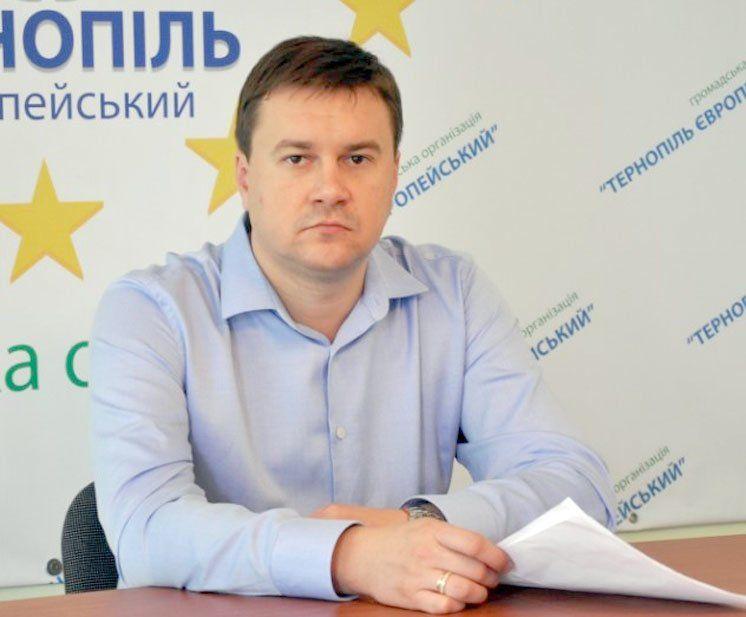 Віталій Цимбалюк: «Ганьба по-тернопільськи: ще жодну владу нашого міста не пікетували матері з дітьми»