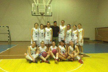 У спортсменок ТНЕУ – чергова перемога в Житомирі (ФОТО)