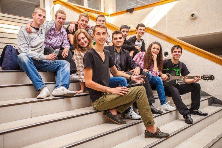 На базі ТНЕУ відбудеться ХІІІ Генеральна асамблея студентів України