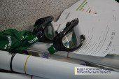 У Тернополі презентували окуляри, в яких можна відчути себе у стані алкогольного сп'яніння за кермом (ФОТО)