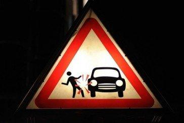 На Зборівщині водій збив пішохода