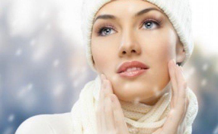 Кращі рецепти зимових масок для личка