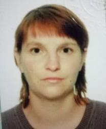 Увага! На Тернопільщині розшукують безвісти зниклу молоду жінку (ФОТО)