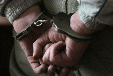 У Тернополі затримали злісного злодія та грабіжника