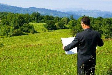 Земельні ділянки надані в оренду: визначаємо об'єкт оподаткування ПДФО