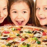 Піца вдома – як у кращих ресторанах!