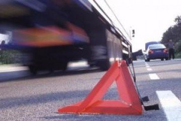 На Шумщині під колесами авто опинилася дівчинка