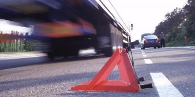 У Тернополі водій збив жінку та втік