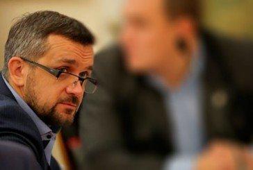Ігор Турський: «Щоб допомагати людям та змінювати місто, депутатський мандат чи партійний квиток не є визначальними»