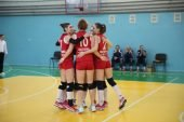 «Галичанка-ТНЕУ-Гадз» – у фіналі Кубка України з волейболу (ФОТО)