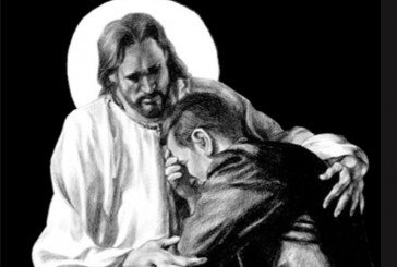 Висповідайте, отче…