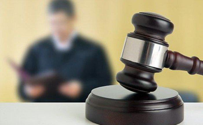 Засудили хулігана, який побив у Бучачі поліцейського