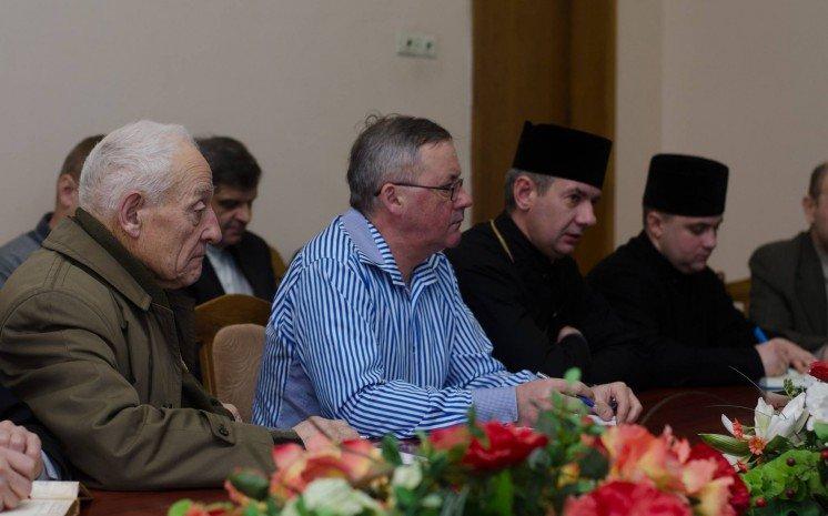 Йордан на Тернопільщині традиційно відзначать міжконфесійним водосвяттям (ФОТО)