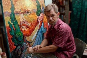 Унікальні полотна Олега Шупляка з Бережан копіюють і видають за свої в різних країнах: від Росії до арабського світу (ФОТО)