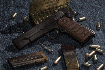 На Тернопільщині триває операція «Зброя та вибухівка»