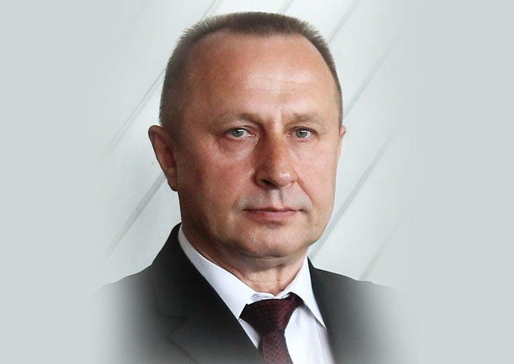 Федір БОРТНЯК: «На Тернопільщині більшає людей, які підхопили COVID-19 на робочому місці»