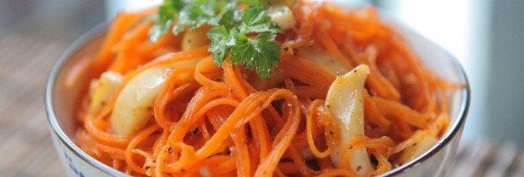 10 незвичайних страв зі звичайної моркви