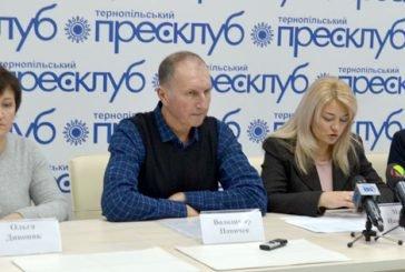 Грип наступає: у Тернополі оголосили карантин