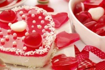 Смачний День Святого Валентина