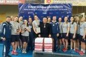 «Галичанка» – срібний призер Кубка України (ФОТО)