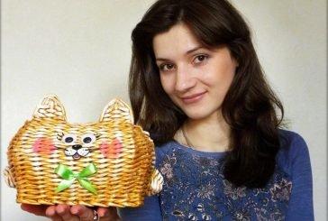 «Хочу, щоб мої вироби приносили людям радість»: Діана Брязгунова з Донеччини знайшла свою долю і покликання на Тернопільщині (ФОТО)
