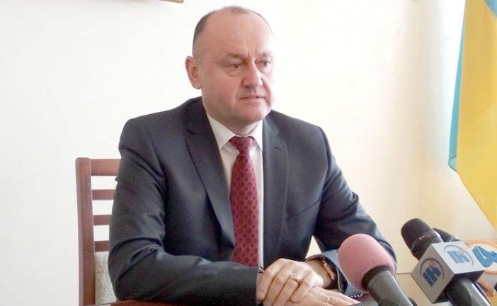 Замах на ректора ТНЕУ Андрія Крисоватого: в університеті закликали президента взяти розслідування під особистий контроль