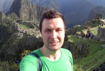 Як мандрувати за безцінь: тернополянин за кілька років побував у 44 країнах (ФОТОРЕПОРТАЖ)
